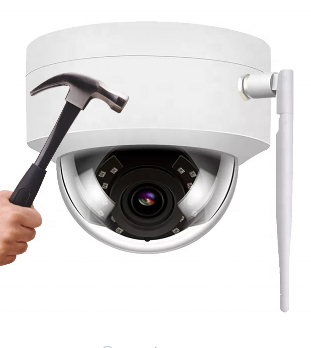 What are the advantages of network HD cameras and analog cameras?