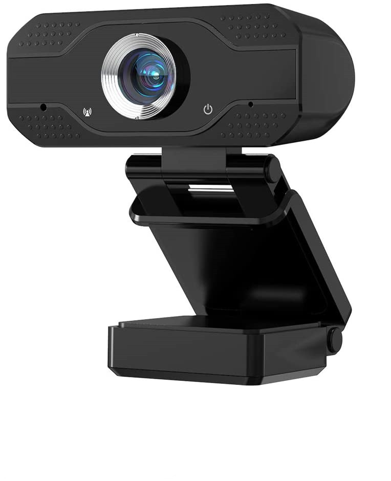 2MP USB camera plug and play could be used for online teaching