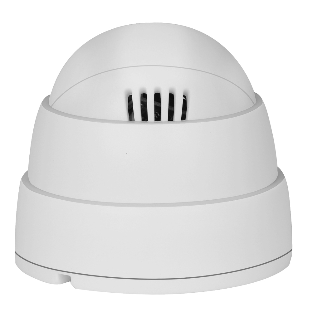 CCTV Camera Analog AHD 2MP  IR Cut   Infrared Night Vision Mini Dome Camera ABS Case