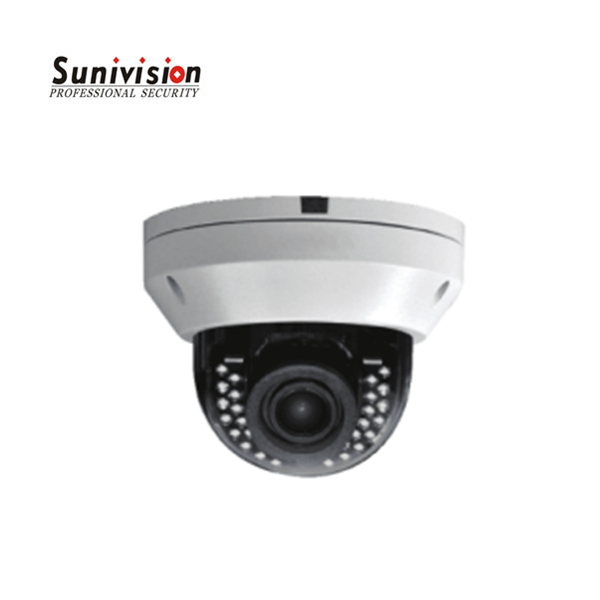 Sunivision 4MP IP face human  detection Camera Network IP cctv Security Camera Support Face Detection bullet dome  camera