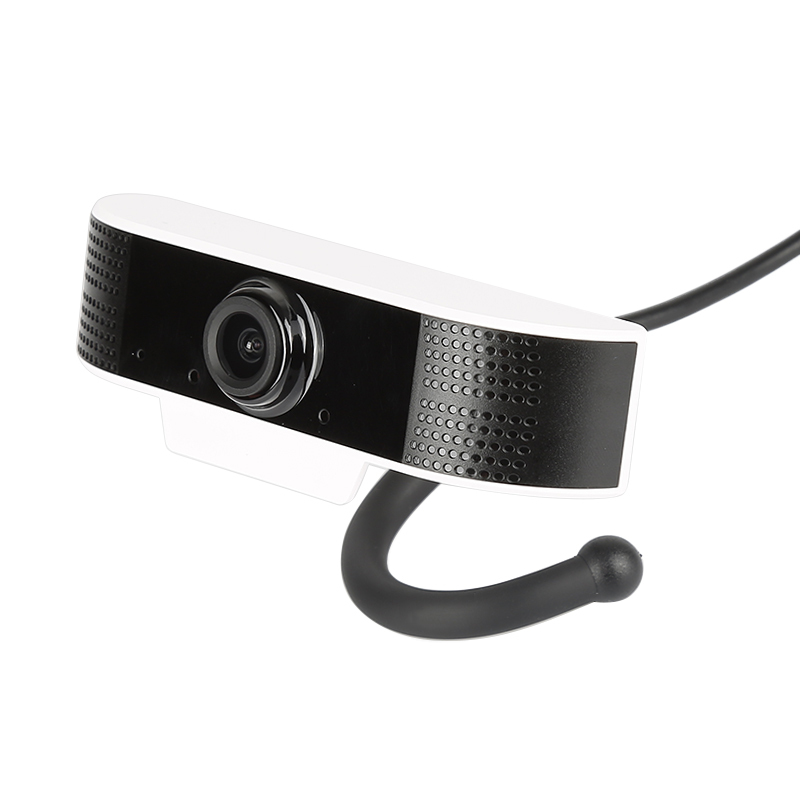 1080P Microphone Webcam Wide Angle USB Web Cam IP camera  For Computer Laptop 4k For Video Conference