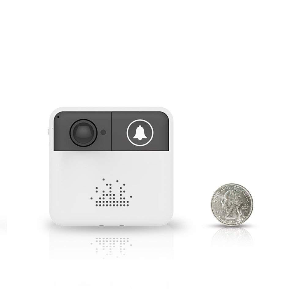 720P ring wifi wireless smart video doorbell camera  battery powered Smart Video Doorbell