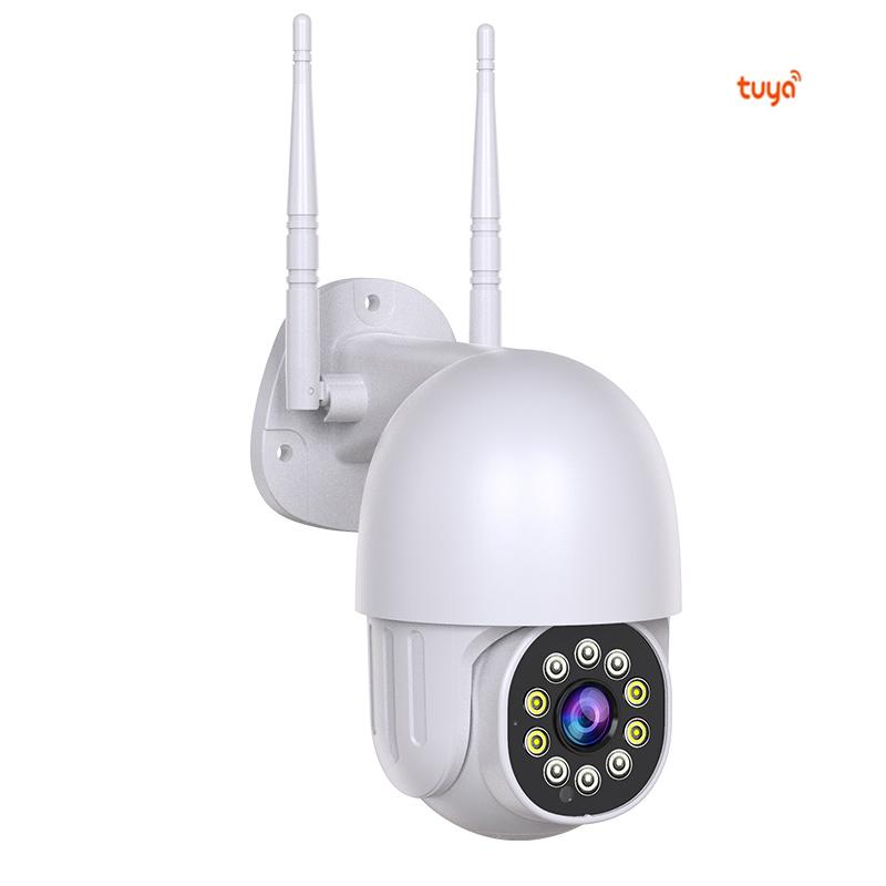 1080P Cloud Storage Wireless WIFI Camera Baby Monitor Home Security Tuya Wireless Wifi Smart Camera