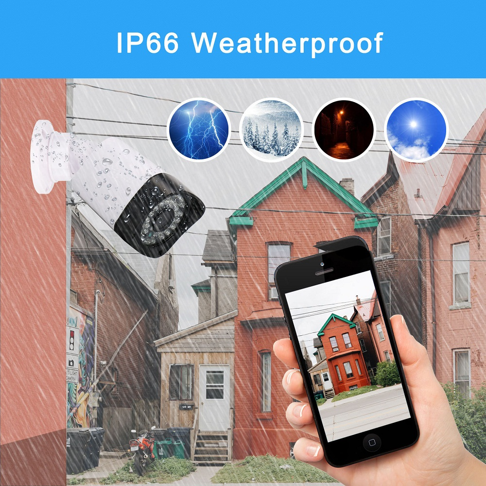 2019 Hot selling promotion  IP camera