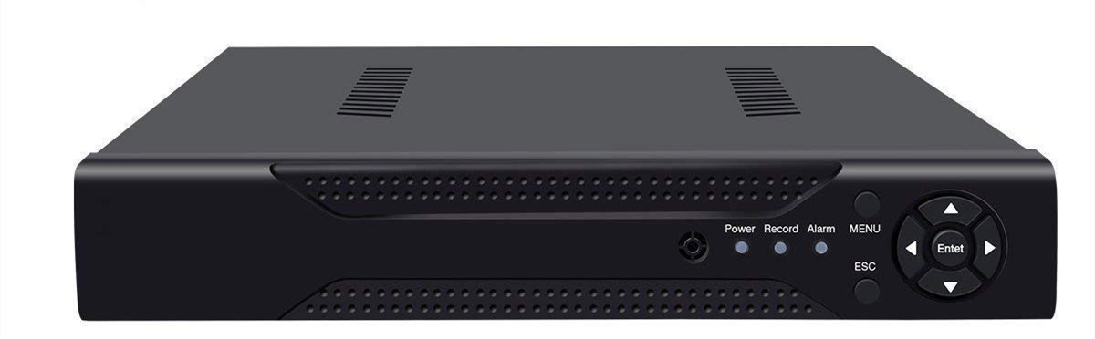 4 8 16ch P2P cctv hd AHD DVR h.264 dvr firmware
