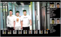 4CH 5MP FACE DETECTION AND PLAYBACK DVR