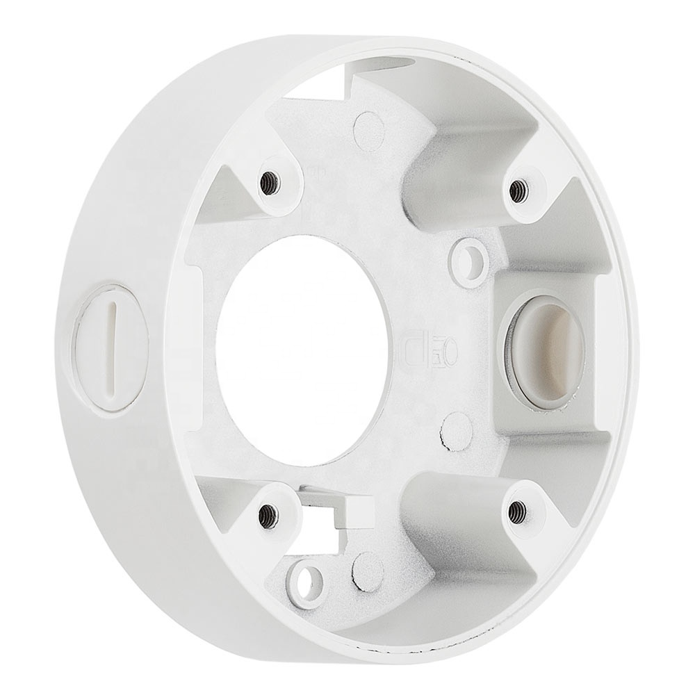 Outdoor IP65 junction box for cctv cameras