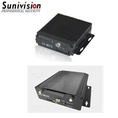 4ch ahd mini Car video recorder SD card recorder