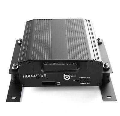 4CH H.264 4*960P DVR Car Bus Truck DVR support HDD  1080p Full HD vehicle blackbox dvr user manual