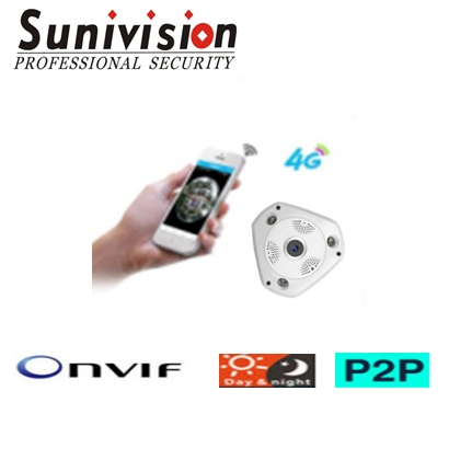 4G WIFI 4CH 1080P OEM NVR REALTIME RECORDING