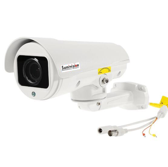 1080P AHD Bullet PTZ CCTV Camera 2.8~12mm Auto-Focus Manual Varifocal Zoom Lens