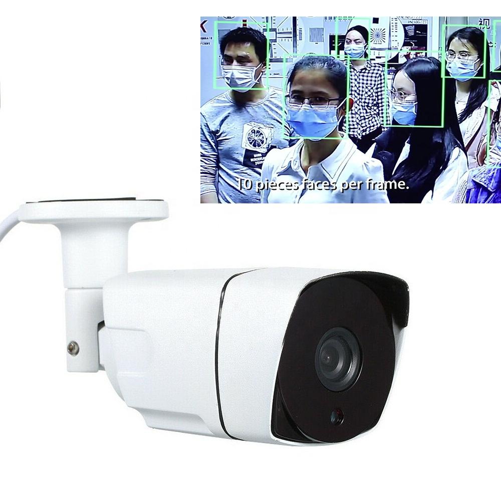 Face Detection Face Capture Face Recognition cctv camera