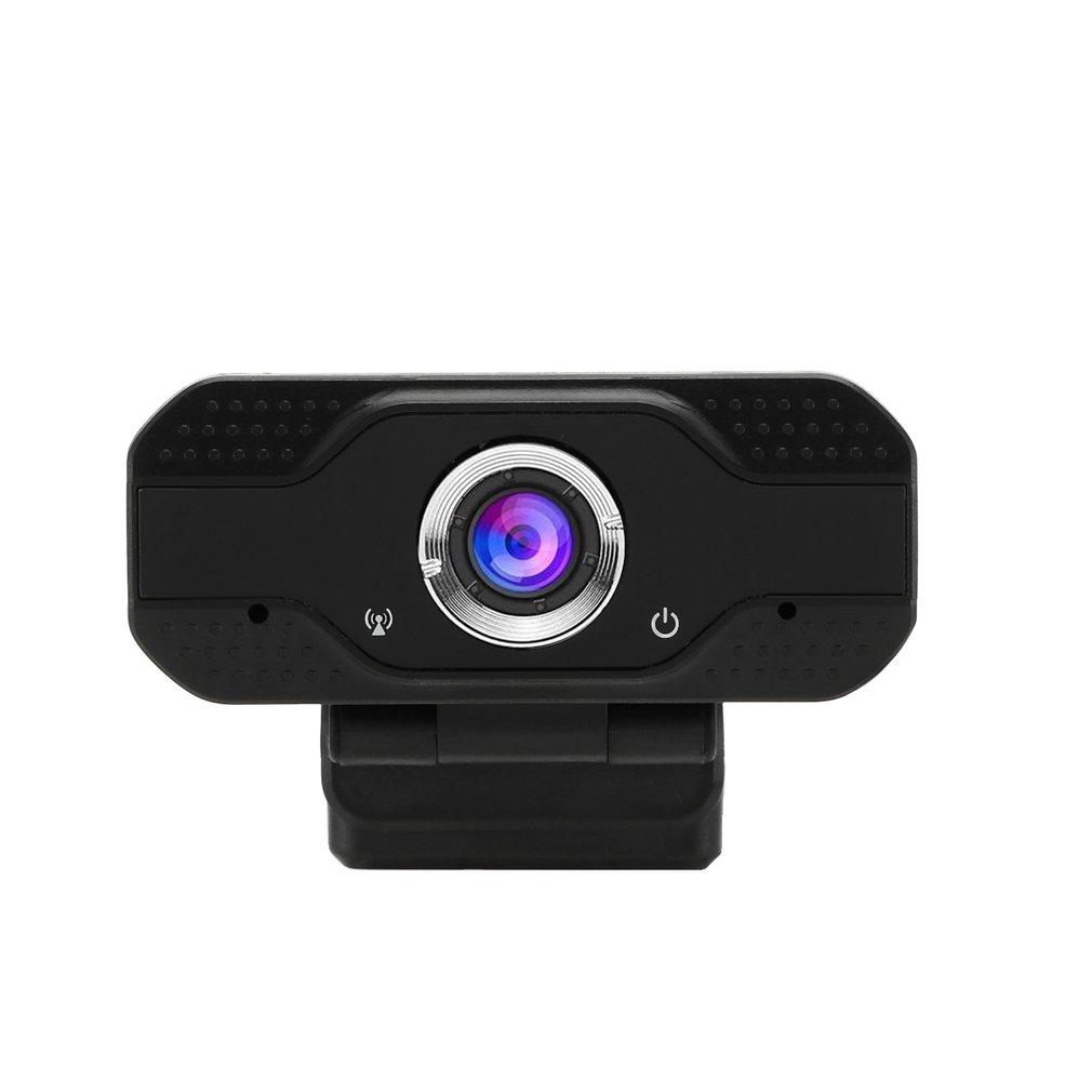 1080p HD Video USB Webcam with Microphone Web Camera  Video Cam