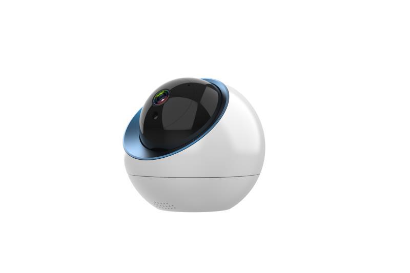 2020 Hot CCTV Video security Camera small Night Vision Smart Camera WiFi Home
