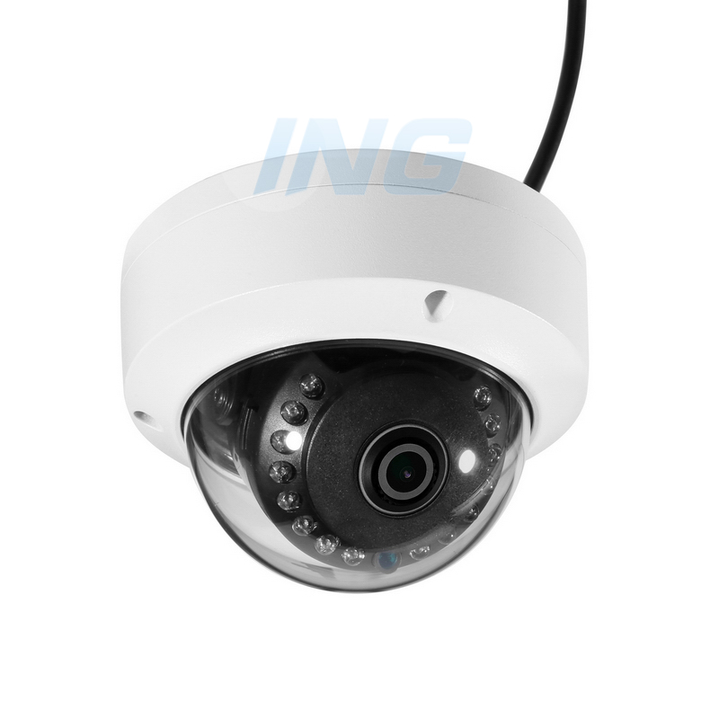 best selling 1080P 2MP IR Night Vision IP camer...