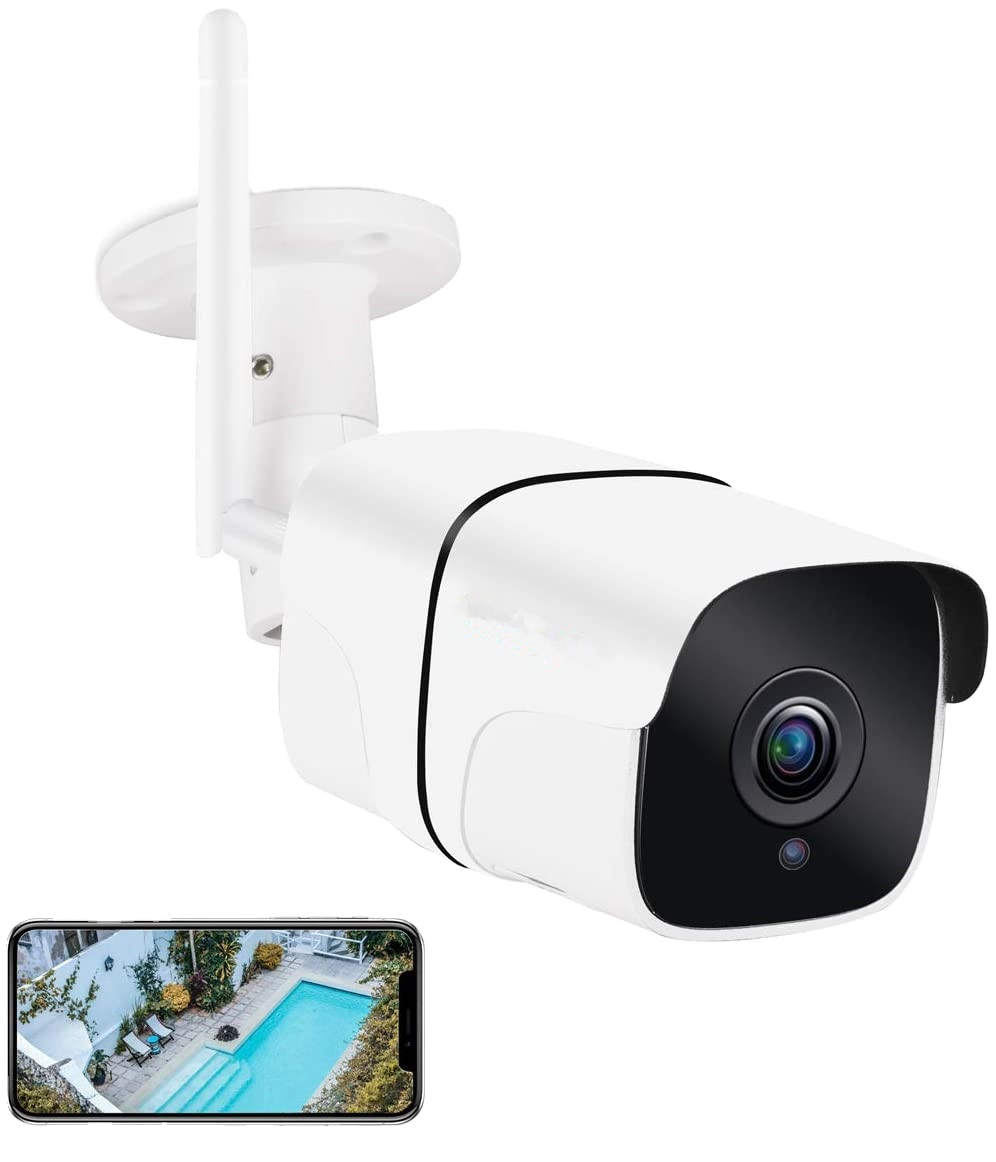 New arrival home cloud storage sales wifi outdoor surveillance ip wireless IP cctv camera security 1080p Featured Image